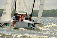 2015 Charleston Race Week B 733
