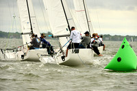 2015 Charleston Race Week E 352