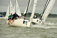 2015 Charleston Race Week E 398