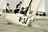 2015 Charleston Race Week A_0911