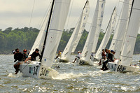 2015 Charleston Race Week B 710