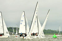 2015 Charleston Race Week E 881