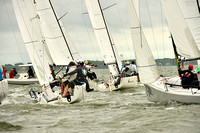 2015 Charleston Race Week E 350