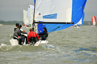 2015 Charleston Race Week E 832