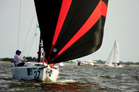 2015 Charleston Race Week D 100