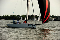 2015 Charleston Race Week D 170