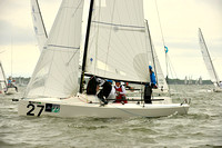 2015 Charleston Race Week E 356