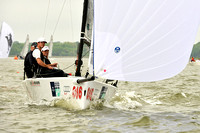 2015 Charleston Race Week A_0734
