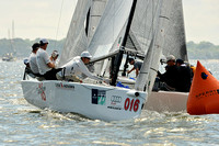 2015 Charleston Race Week B 664