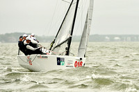 2015 Charleston Race Week E 550