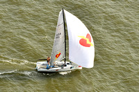 2015 Charleston Race Week C 140