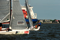 2015 Charleston Race Week D 046