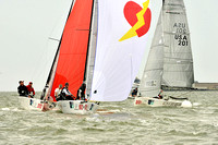2015 Charleston Race Week E 728