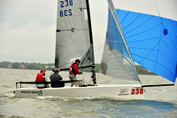 2015 Charleston Race Week E 755