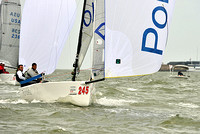 2015 Charleston Race Week E 684