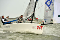 2015 Charleston Race Week E 687