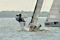 2015 Charleston Race Week B 657