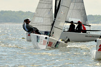2015 Charleston Race Week B 658