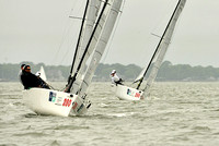 2015 Charleston Race Week E 542