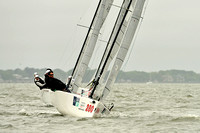2015 Charleston Race Week E 543