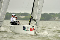 2015 Charleston Race Week E 561