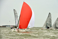 2015 Charleston Race Week E 709