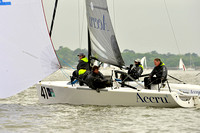 2015 Charleston Race Week A_0610