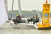2015 Charleston Race Week A_0615
