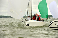 2015 Charleston Race Week E 180