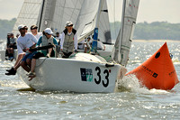 2015 Charleston Race Week B 607