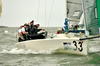 2015 Charleston Race Week E 511