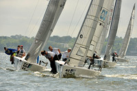 2015 Charleston Race Week B 605