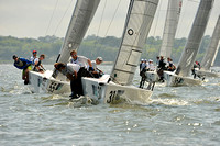 2015 Charleston Race Week B 606
