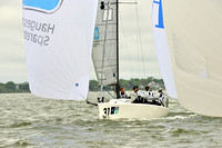 2015 Charleston Race Week E 175