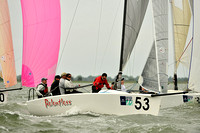 2015 Charleston Race Week E 515