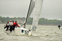 2015 Charleston Race Week E 599