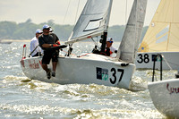 2015 Charleston Race Week B 622