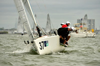 2015 Charleston Race Week E 461
