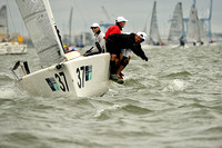 2015 Charleston Race Week E 463