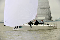 2015 Charleston Race Week A_0620