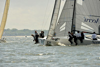 2015 Charleston Race Week B 595