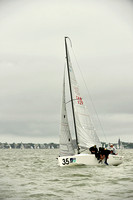 2015 Charleston Race Week E 485