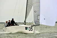 2015 Charleston Race Week E 531