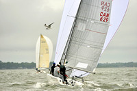2015 Charleston Race Week E 536