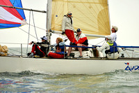 2015 Charleston Race Week A_0291