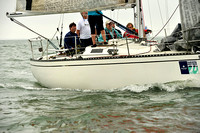 2015 Charleston Race Week A_0307