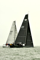 2015 Charleston Race Week A_0333