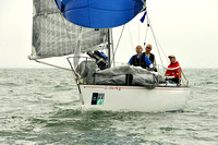 2015 Charleston Race Week A_0323