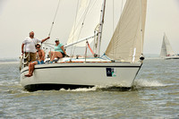 2015 Charleston Race Week B 204
