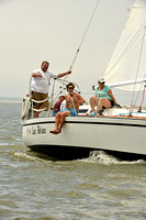 2015 Charleston Race Week B 205
